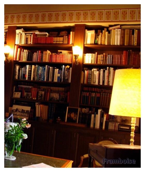 Journées du Patrimoine à Pornic 2011 Château de l'intérieur