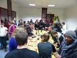 ASFI : soirée crêpes