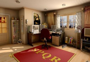 Hidden objects - Room