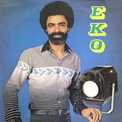 Eko Roosevelt - Funky Disco Music - Complete LP