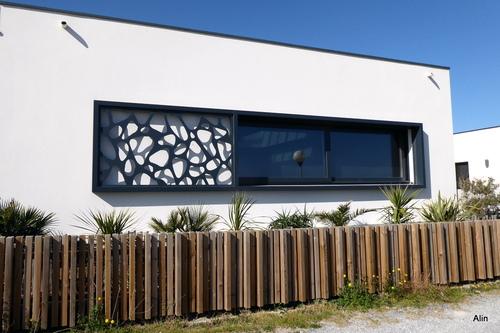 Architecture : maison contemporaine