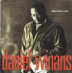 Daniel Winans - Brotherly Love - Complete LP