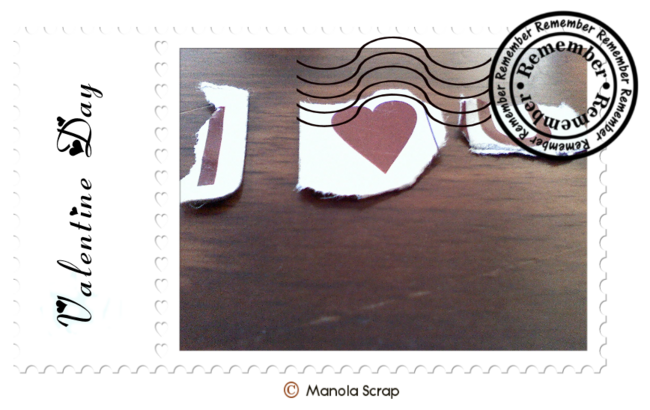 Timbres de la ST Valentin page 3