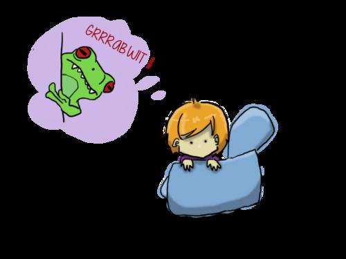 Parfum grenouille