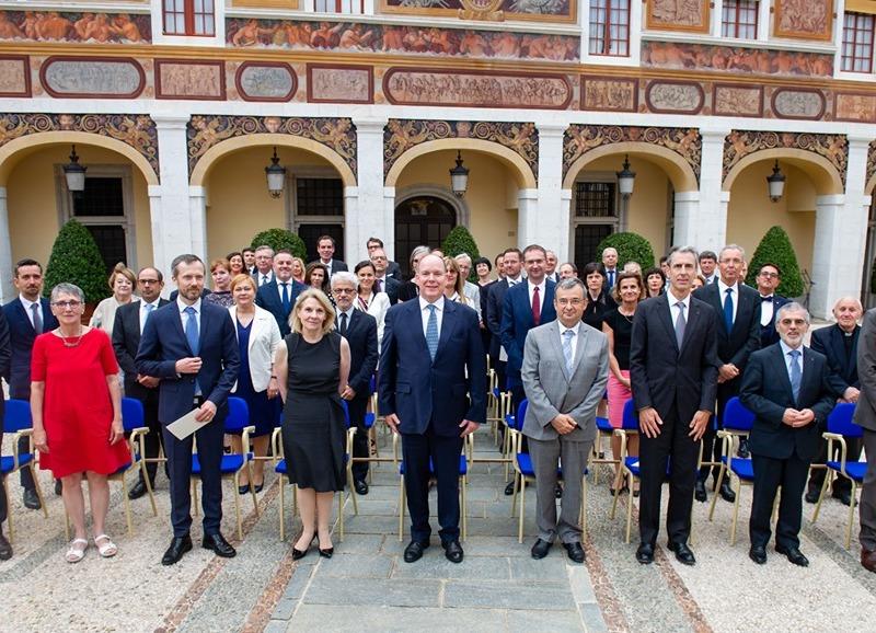 Association des Résidences royales européennes.