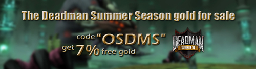 7% OFF Free Gold for DM Season Gold on Rs2hot.com