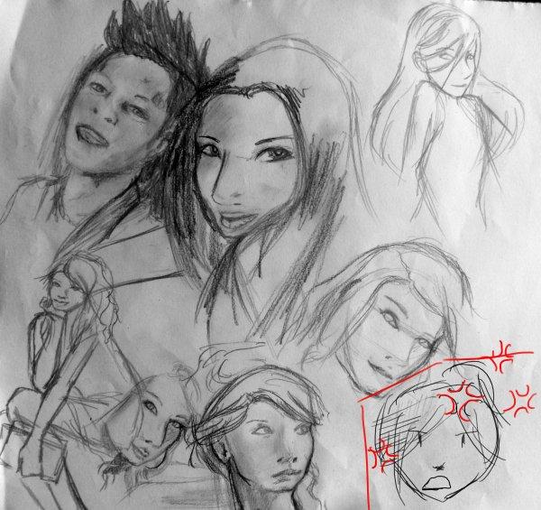 Crayon N°37