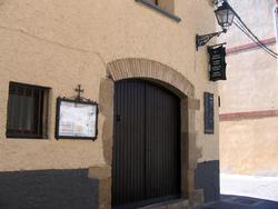Chemin d'Arles 2008 - Sangüesa (23 km)