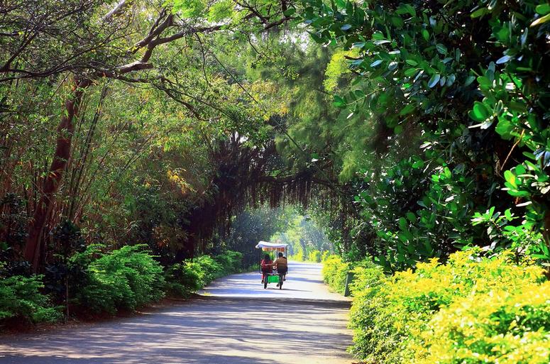 Partir à l'Aventure:  Les plus belles trajectoires cyclables au monde