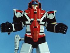 Hikari Sentai Maskman MultiAudio 07/51