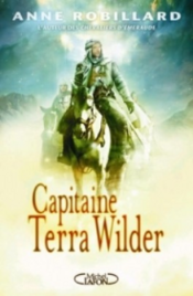 Capitaine Terra Wilder