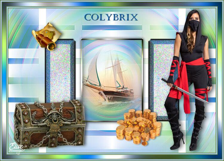 Colybrix   de Evalynda  psp