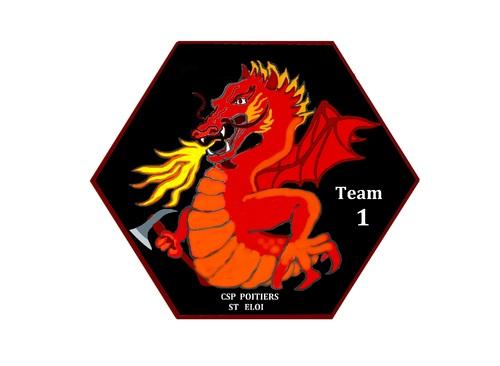 Le logo dragon (suite)