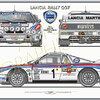 Abarth Lancia 037