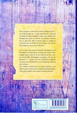 L078 JOUETS DE PLANTES (histoires secrétes et fabrication)