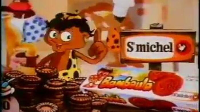 Chocolat Raciste.