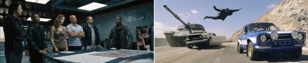 [Blu-ray] Fast & Furious 6