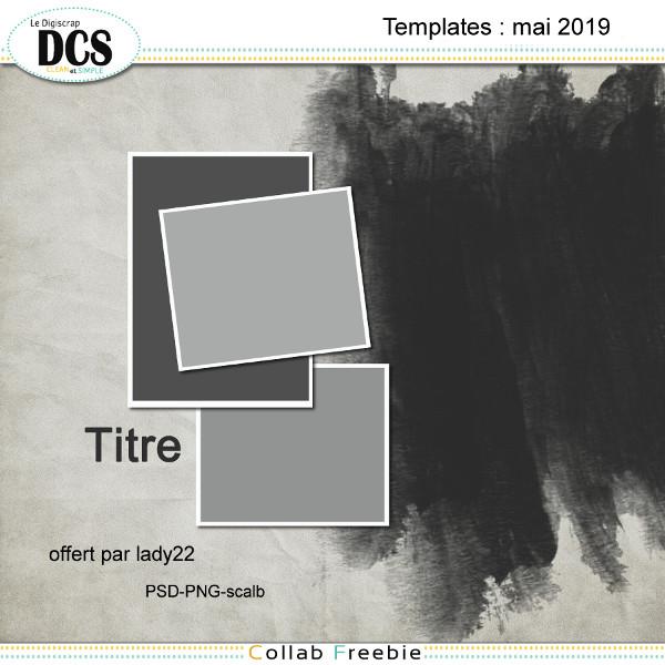 Template DCS mai 2019