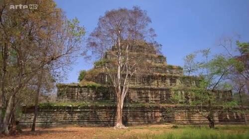 Angkor et les mystères du Cambodge