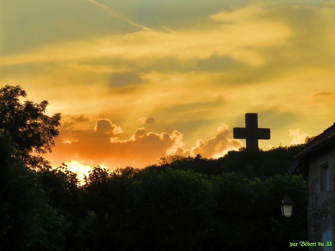 un soir à Colombey les 2 églises