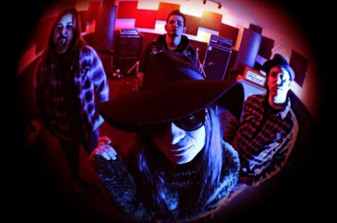 "LIFE OF AGONY - ""World Gone Mad"" (Clip)"