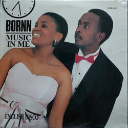 Bornn - Music In Me - Complete LP