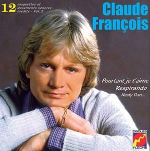 CLAUDE  FRANCOIS - RESPIRANDO