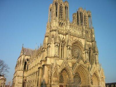 2 tours cathédrale