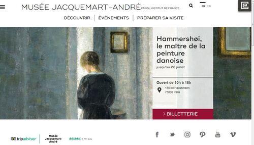 Jacquemart andré