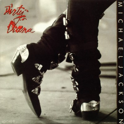 Michael Jackson - Dirty Diana - 1988