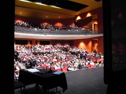 SUITE DES PRESENTATIONS (CINE-CONFERENCES)