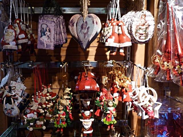 Metz 14 marchés de Noël décoration mp1357 2010