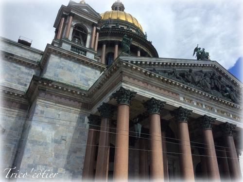 #5 Saint-Petersbourg