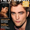 Magazine Sexy of Twilight New Moon