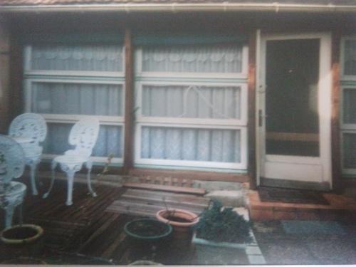 1999 - Apprentie constructeur, j'agrandis la maison