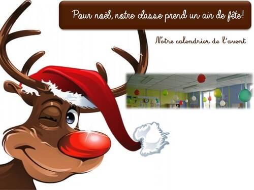 Vive Noël!!!