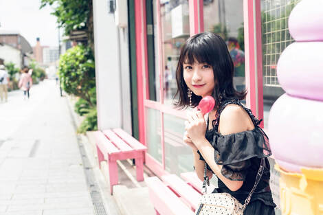 Models Collection : ( [IcchoRa/イッチョウラ] - |September 2019 MONTHLY No.02| Model : Rima/りま / Photographer : 大野ウィリアム桂充 )