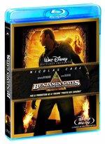 [Blu-ray] Benjamin Gates: Le trésor des Templiers