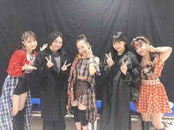 Bilan de la tournée ☆ Yokoyama Reina