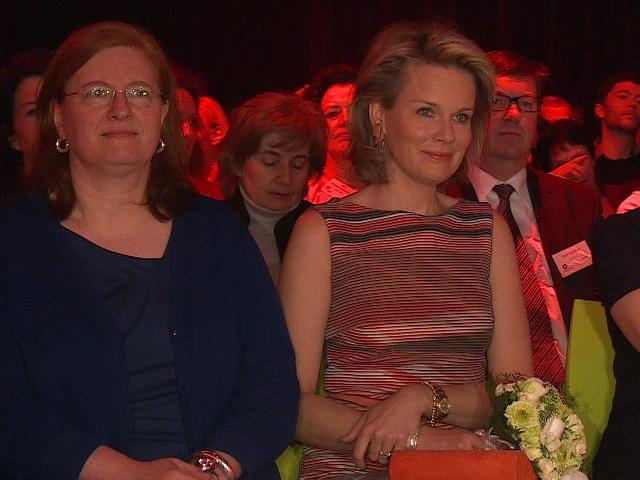 Mathilde et le MARKANT - Femmes entrepreneurs indépendantes