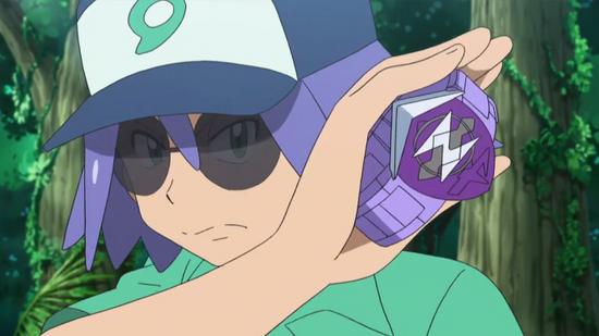 Pokémon Saison 21 épisode 30 en Français Streaming