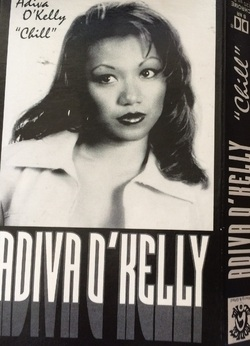 ADIVA O'KELLY - CHILL (1997)