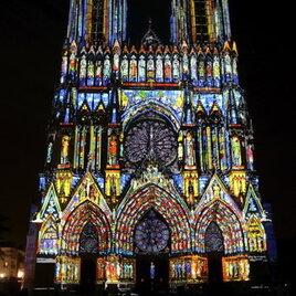 Ma jolie ville,Reims