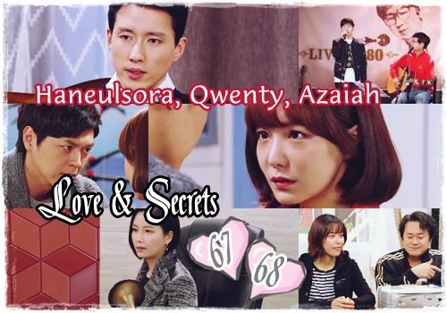 *Love & Secrets*