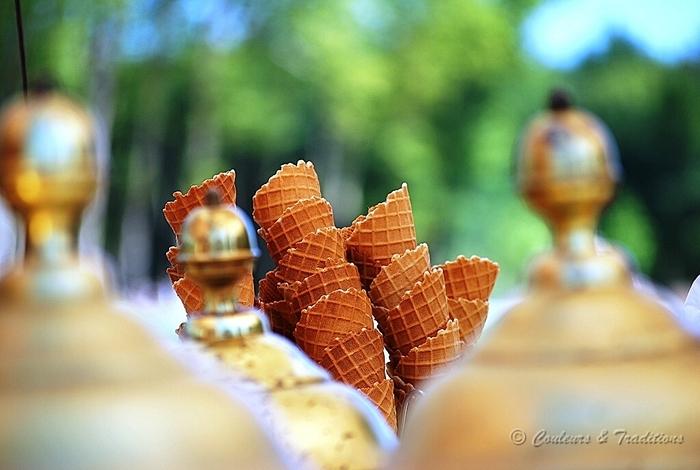 Jardin de Versailles - Le grand bassin