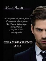 Transparent lies - Micaela Barletta