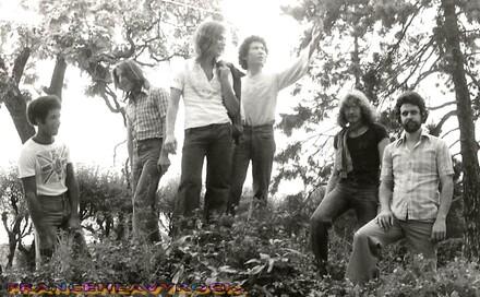 MAYA (1971-1976)