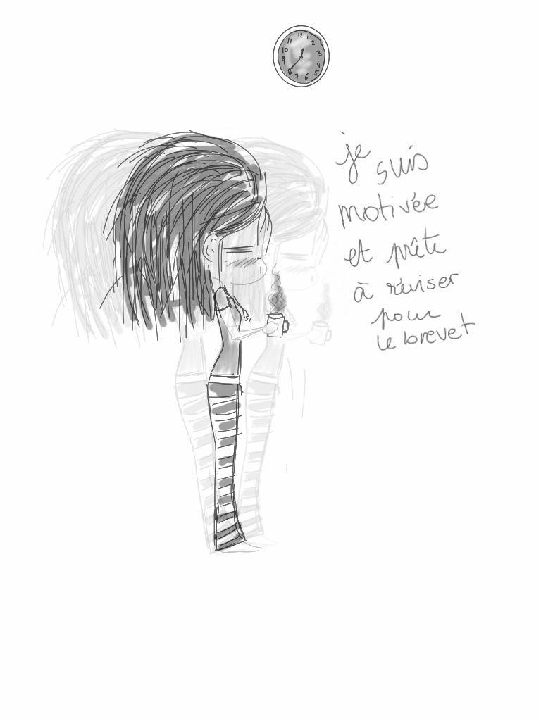 Ma vie ( si passionnante ! )