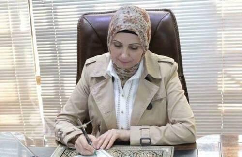 Une femme nommée maire de Bagdad, une première