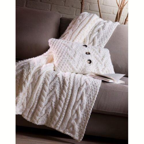 Aujourd'hui on tricote.... hey partez pas !!
